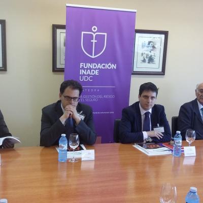 Diálogos 2020 (06/06/2016) Jorge Chinea (Incibe) - Santiago Sánchez (Chubb)