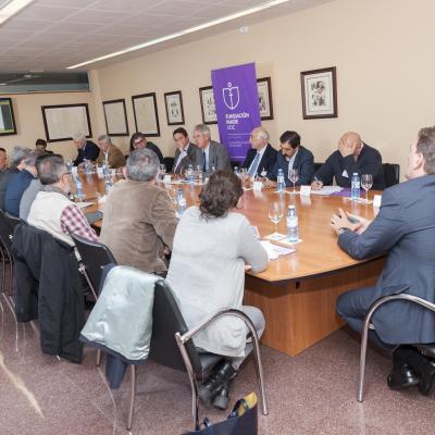 Sesión de Diálogos