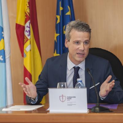 Fernando Peña, Director de la Cátedra