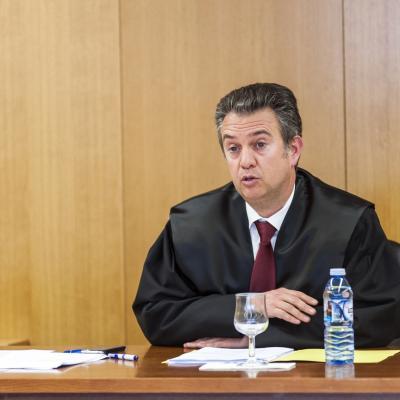 Juan Bataller Grau, Catedrático de Derecho Mercantil en la Universidad Politécnica de Valencia