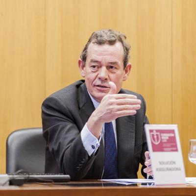 Carlos Peña Kaiser, Director de Operaciones de Suscripción y Mercado Medio de BERKLEY ESPAÑA