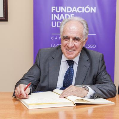 Santiago Martín Gil, Senior Advisor en HDI Global