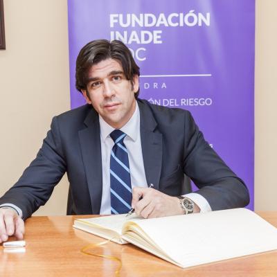 Víctor Lucas Olmedo, Director del Área Laboral de Muñoz Arribas Abogados