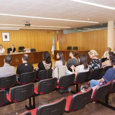 La Asamblea General de esta organización (formada por 34 miembros), eligió el pasado 16 de junio a su primera Junta Directiva