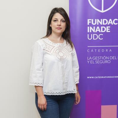 Mónica Lage dos Santos, vocal