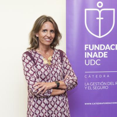 María Ameijeiras Fernández, vocal