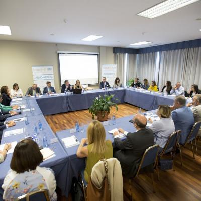 Sesión de Diálogos 2020