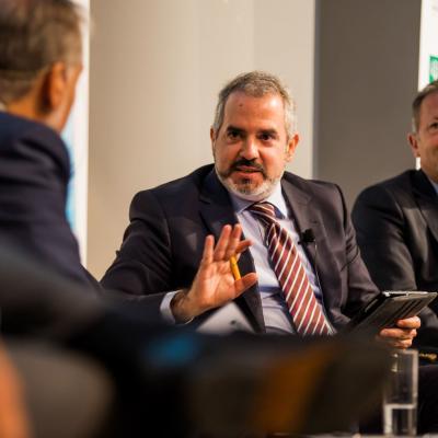 Visión de las aseguradoras en la gestión del riesgo en la Eurorregión Galicia-Norte de Portugal